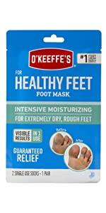 O'Keeffe's Healthy Feet Foot Mask