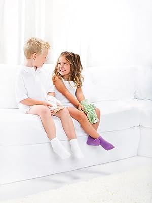 smartknitkids, seamless socks, seam free socks, seam free, sensitivity, seam irritation, sock bumps