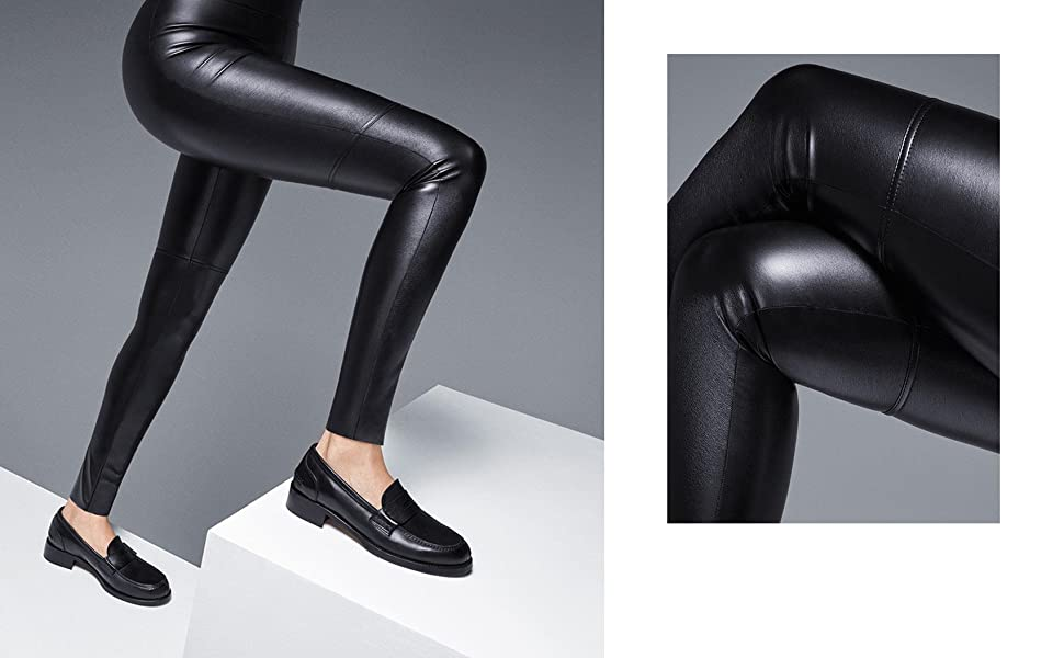 wolford,vegan,vegan leather,faux leather