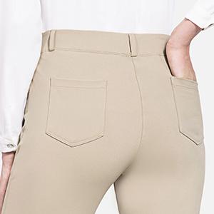 BALEAF Women's Yoga Dress Pants