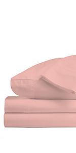 Pizuna Linens Sheet Set