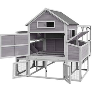 chicken coop for 10-15 chickens