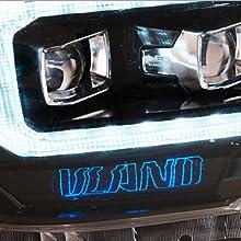 vland logo