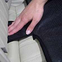 seat cover for baby car seat