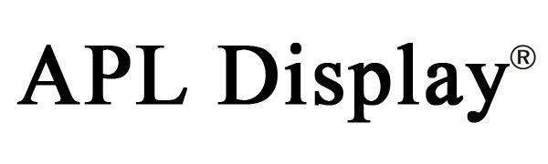 APL Display