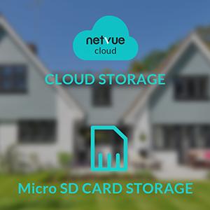 Service Cloud et Stockage Carte SD