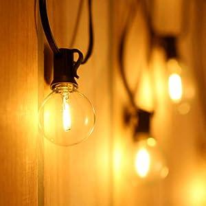 sunthin g40 string lights