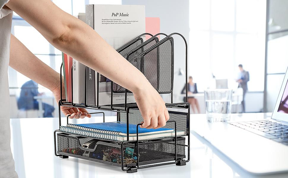 wooden magnetic legal shelves stacking kitchen sliding record locker files pen baskets men purple