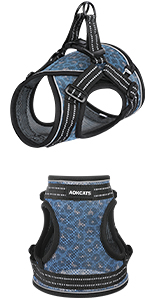 Puppy and Cat Harness