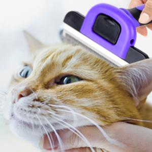 Shedding Hair by up to 95%