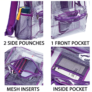 Multi-functional compartments