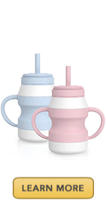 baby Straw cup