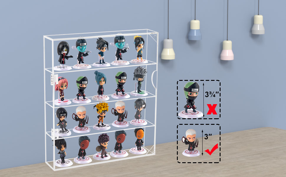 display case box