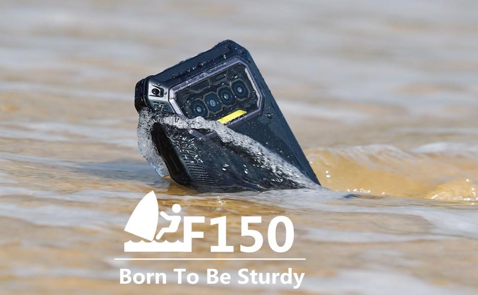 sturdy phone