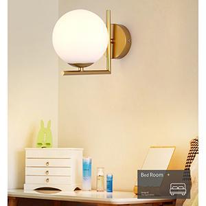 wall light for study room