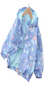 light jackets for girls