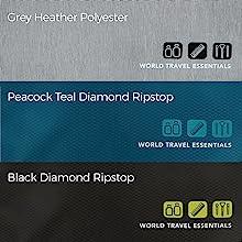 Premium Polyester Fabric
