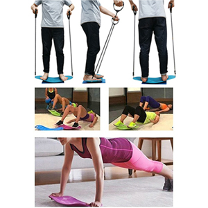 A variety of exercise methods