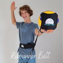 Rebounder Belt