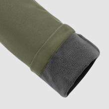 softshell jacket with fleece
