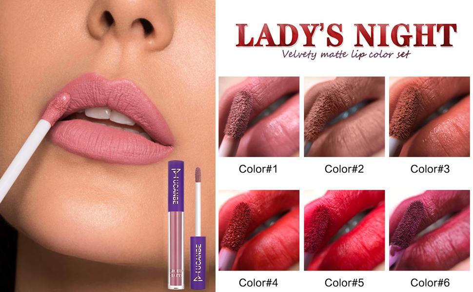 Lip color-stub072