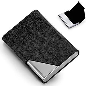 pocket holder business card holder business cards customizable custom printed
