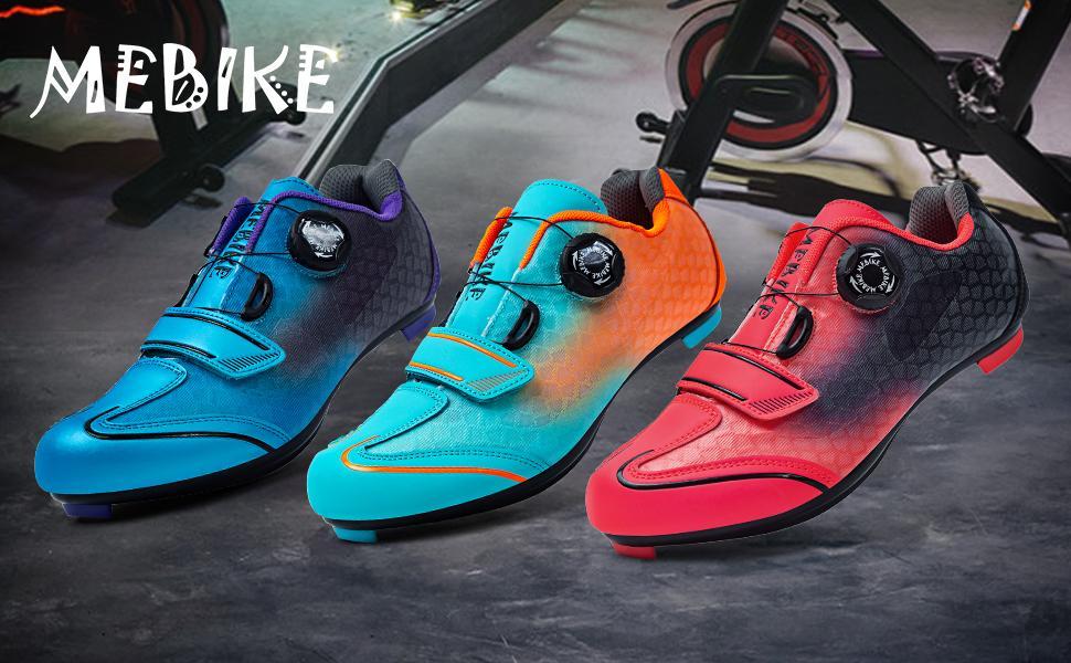 MEBIKE, the best women cycling shoes