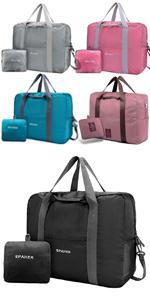 SPAHER Leichte Handtasche