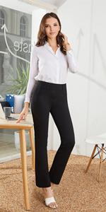 business casual dress pants