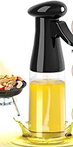 Oil Sprayer for Cooking-