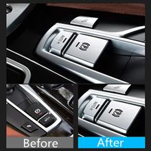 Parking Brake Button for BMW F10 F01 F15