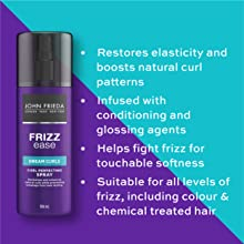Curl Perfecting Spray