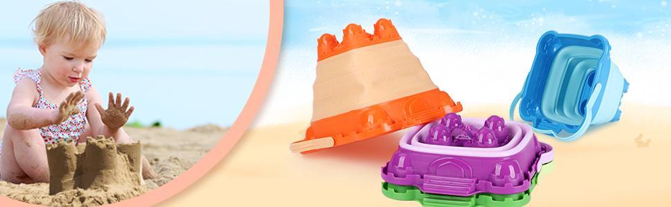 summer beach toys
