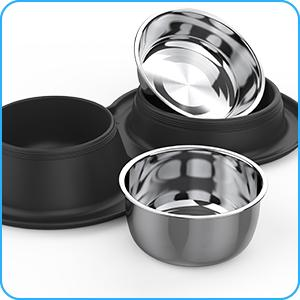 dog bowls for medium sized dog