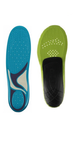 Other insoles