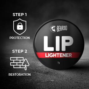 Lip Lightener