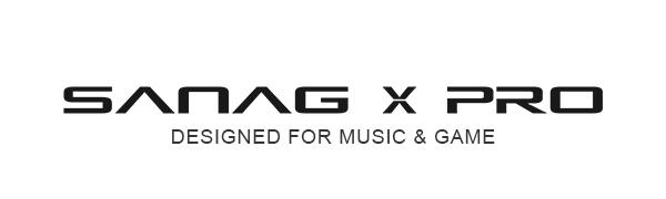 Sanag Xpro wireless earbud