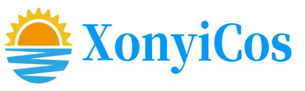 XonyiCos logo