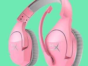 90-degree rotating ear cups