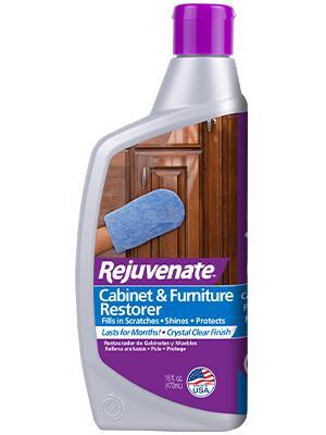 Rejuvenate 16oz Cabinet amp; Furniture Restorer