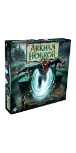 arkham horror the board game secrets of the order