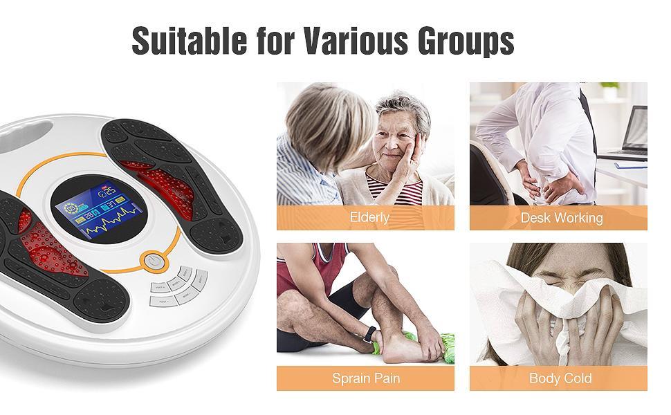 foot stimulator