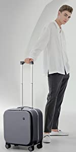 18 inch carry on luggage
