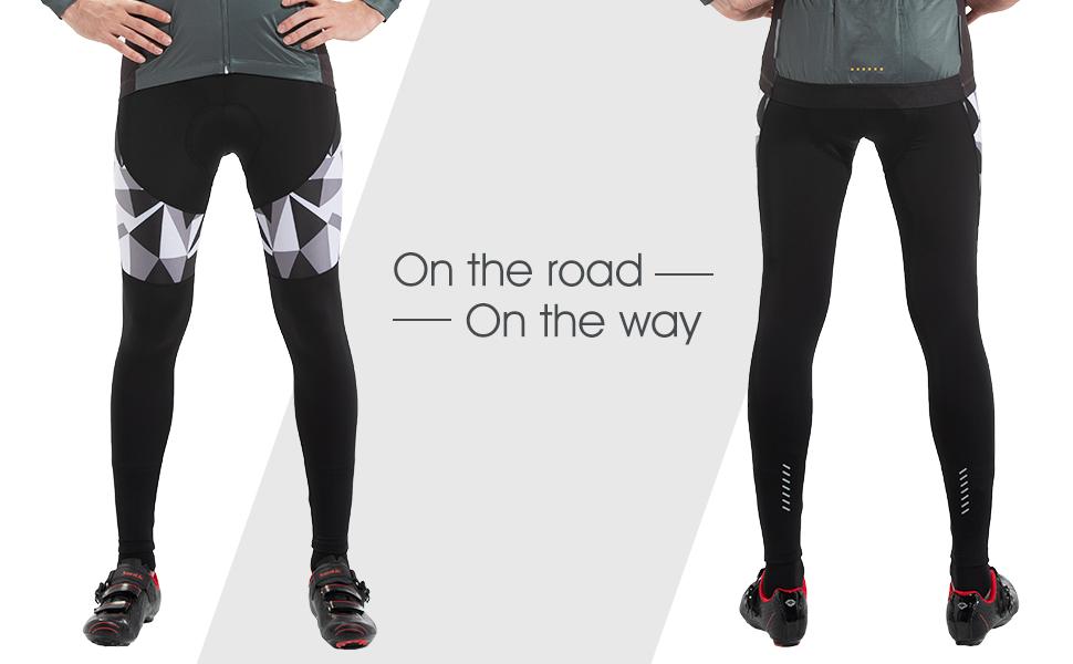 cycling pants