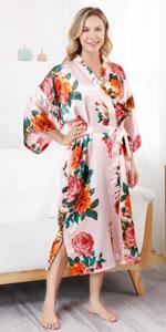women long robes