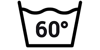 60 grad waschen