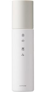 米の恵み とろみ化粧水 LOTION