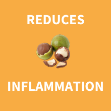 Reduces Inflammation
