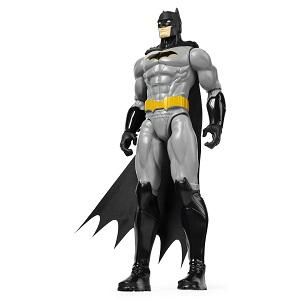 Batman DC Comics figurine basique 30 cm univers héros méchants missions camouflages jouet 3 ans