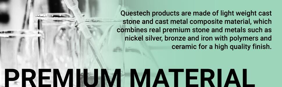 Premium Material